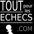 logo Tout pour les échecs